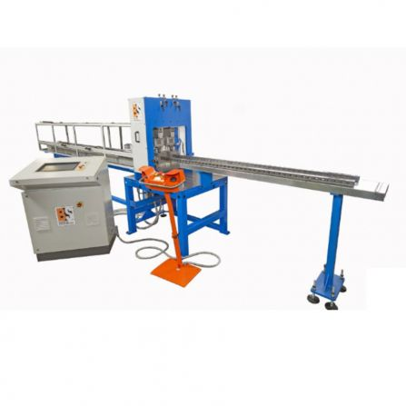P80-2C2T Punching machine